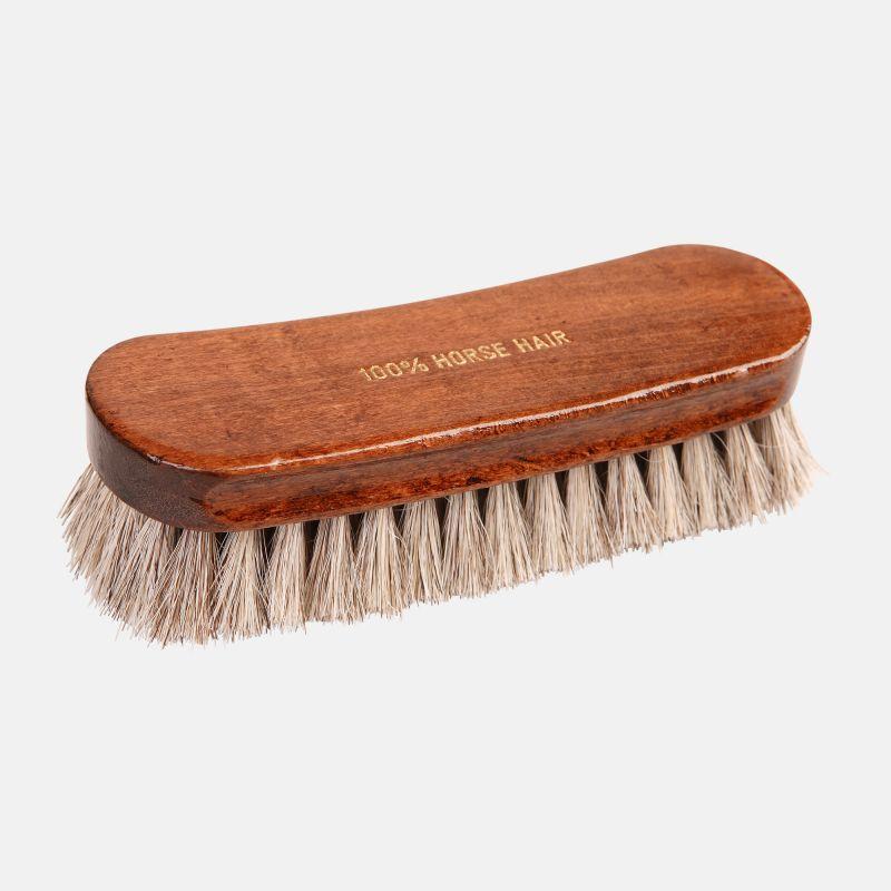 Horsehair brush - farblos