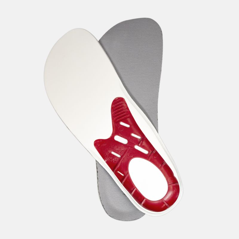 Footbed 6 mm (Pro-Motion) Regular - grau
