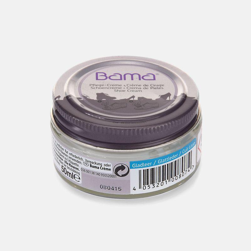 Care cream  50 ml - silber