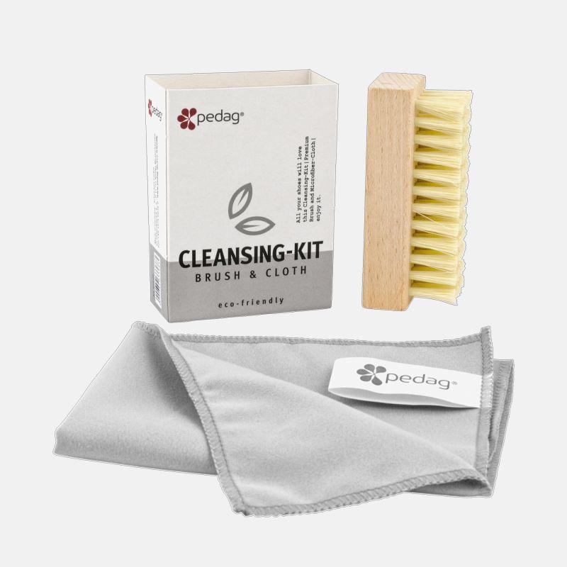 Cleansing Kit - farblos