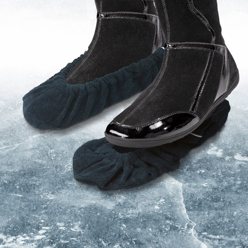 Anti-slip-Cover - schwarz